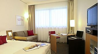 Novotel Muenchen Airport photos Room Executive Room