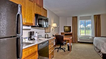 Candlewood Suites Burlington photos Room Suite