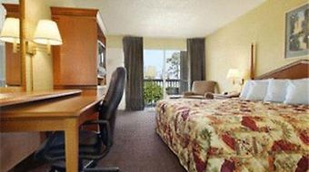Days Inn Pensacola Fl photos Room