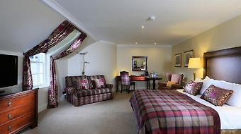 Macdonald Pittodrie House Hotel photos Room
