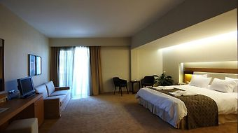 Philippos Xenia Hotel Serres photos Room