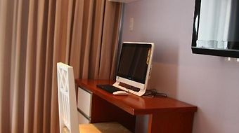 Angela Boutique Serviced Residence photos Room