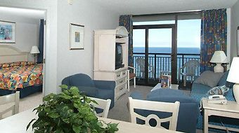 Grande Shores Ocean Resorts Condominiums photos Room Three bedroom Condo