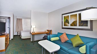 Springhill Suites Chicago Elmhurst/Oakbrook Area photos Room