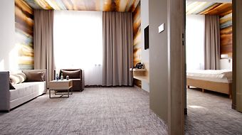 Best Western Plus Brzeg Centrum photos Room