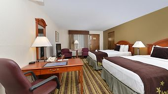 Best Western Riverfront Hotel photos Room