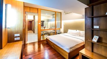 Laemtong Serviced Apartment photos Room
