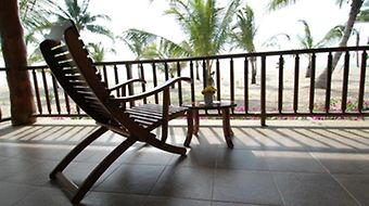 Anandah Beach Resort photos Room