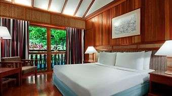 Batang Ai Longhouse Resort, Managed By Hilton photos Room