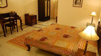 Fort Chanwa Luni 40 Km From Jodhpur photos Room Hotel information
