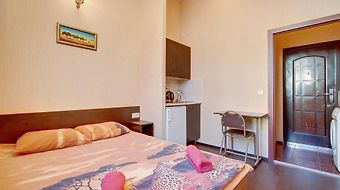 Stn Apartments Near The Kazansky Cathedral photos Room Hotel information
