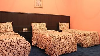 Morgan Al Taif Resort photos Room Hotel information