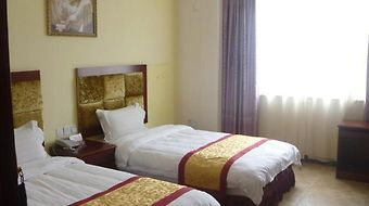 Shengze Business Hotel photos Room