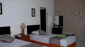 De Daunan Boutique Guest House photos Room