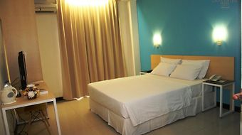 Griya Sintesa Manado photos Room
