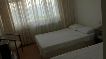 Tatlisu Kirtay Hotel photos Room