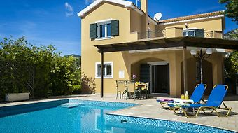 Thalia Villas photos Exterior Hotel information