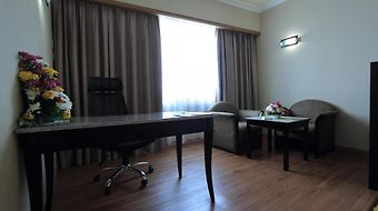 Mega Hotel, Miri photos Room