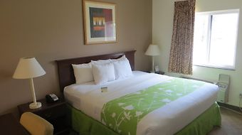 Econo Lodge  Inn & Suites Fairgrounds photos Room Hotel information