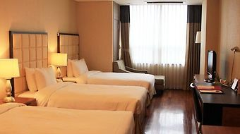 Ramada Hotel & Suites Seoul Na photos Room Hotel information