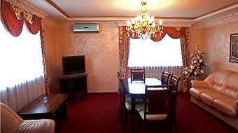 Oktyabrskaya Hotel photos Room Hotel information