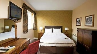 Old Manse Hotel Bourton photos Room Hotel information