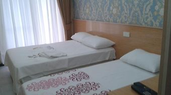 Mercan Hotel-Canakkale photos Room Hotel information