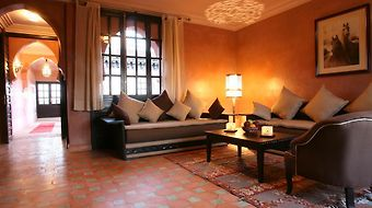 Bled Al Fassia photos Interior Hotel information