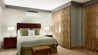 Hawthorn Suites By Wyndham Abuja photos Room Presidential Suite