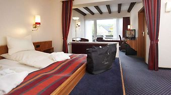 Ringhotel Posthotel Usseln photos Room Guest Room