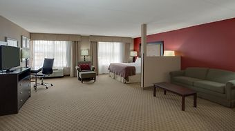 Holiday Inn Pensacola-N Davis Hwy photos Room Hotel information