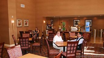 Hampton Inn And Suites photos Restaurant