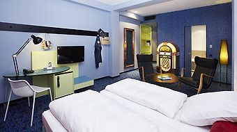 25Hours Hotel By Levi'S photos Room XL Room