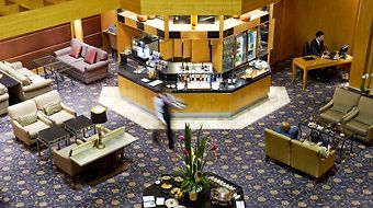 Intercontinental Adelaide photos Exterior Hotel information