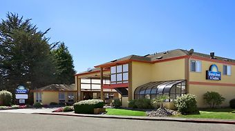 Days Inn & Suites Arcata photos Exterior Hotel information