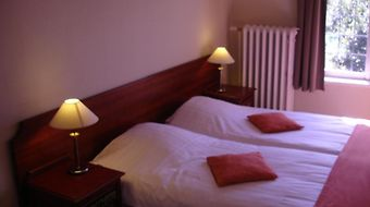 Hotel Chateaubriand photos Room