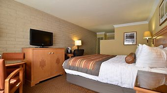 Best Western Premier Grand Canyon Squire Inn photos Room Hotelzimmer