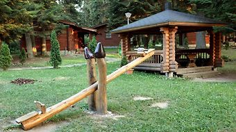 Iagoda I Malina Village photos Exterior Hotel information