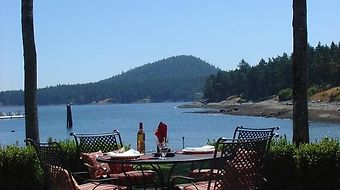 Galiano Oceanfront Inn And Spa photos Exterior Hotel information