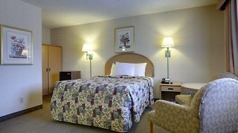 Americas Best Value Inn Visalia photos Room