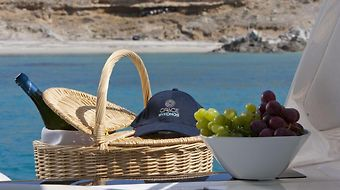 Grace Mykonos photos Exterior Hotel information