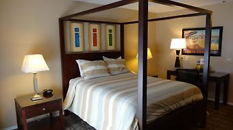 Best Western Seacliff Inn photos Room
