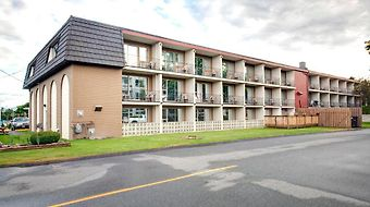 Travelodge Nanaimo photos Exterior Photo album