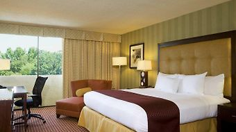 Doubletree By Hilton Atlanta -Northlake photos Room