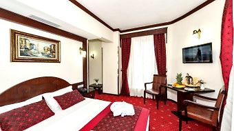 Gulhane Park Hotel photos Room