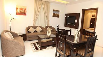 Rest Night Hotel Suites - Al Taawon-Hussin Bin Ali photos Room