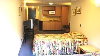 97 Motel Moray photos Room