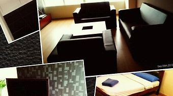 Kk-Suites Residence @ 1 Borneo photos Room
