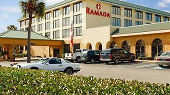 Ramada Lakeland photos Exterior