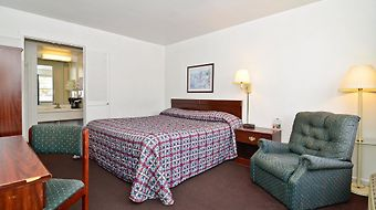 Americas Best Value Inn Chillicothe photos Room